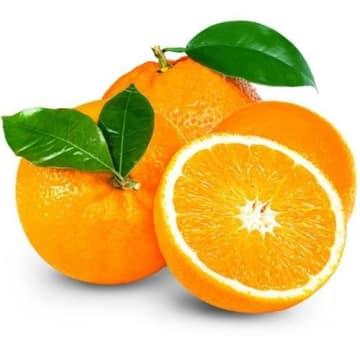 FRISCO FRESH Pomarańcze Box 5kg