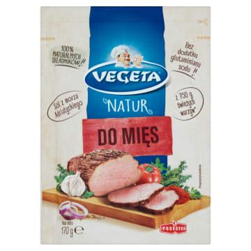 VEGETA Natur Przyprawa do mięs 170g