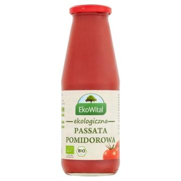 Passata pomidorowa Eko Wital