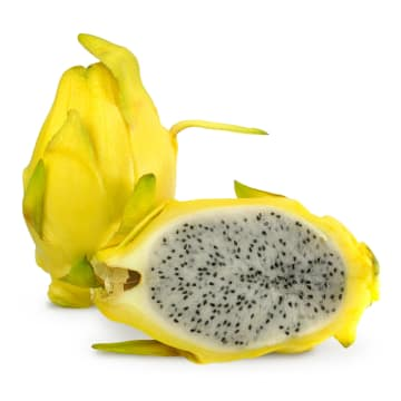 FRISCO FRESH Dragon Fruit żółty 1szt