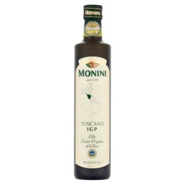 MONINI Oliwa z oliwek extra virgin DOP Toscano 500ml