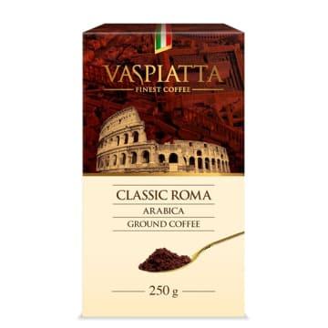 VASPIATTA CLASSIC Roma Kawa mielona 250g