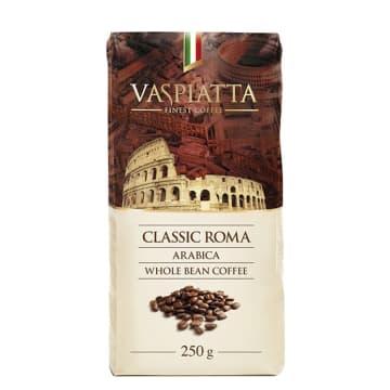 VASPIATTA CLASSIC Roma Kawa ziarnista 250g