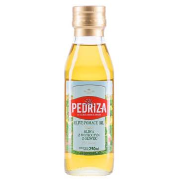 LA PEDRIZA Oliwa z oliwek Pomace 250ml