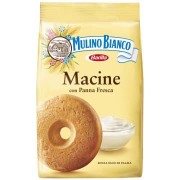 MULINO BIANCO Ciastka śmietankowe Macine 350g
