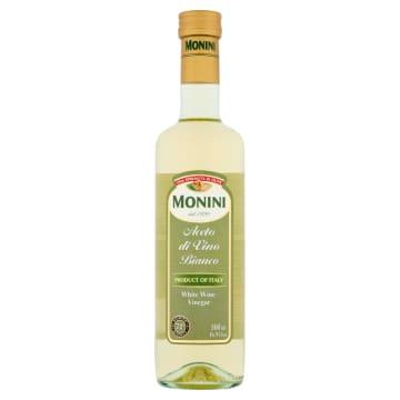 Ocet winny biały - Monini