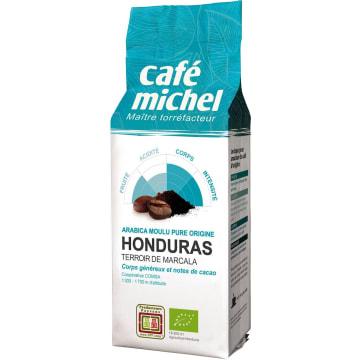 CAFE MICHEL Kawa mielona Arabica Honduras Fair Trade BIO 250g