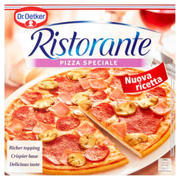 DR. OETKER RISTORANTE Pizza mrożona Specjale 330g