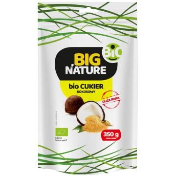 BIG NATURE Cukier kokosowy BIO 350g