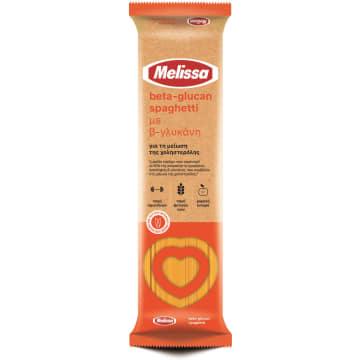 MELISSA Makaron spaghetti z beta glukanem 400g