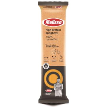 MELISSA Makaron spaghetti wysokobiałkowy 400g