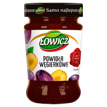 Powidła węgierkowe - Łowicz