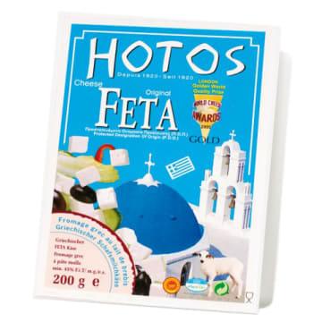 HOTOS Ser Feta 200g