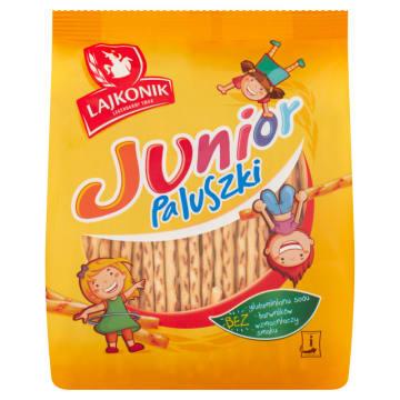 Paluszki słone Junior - Lajkonik