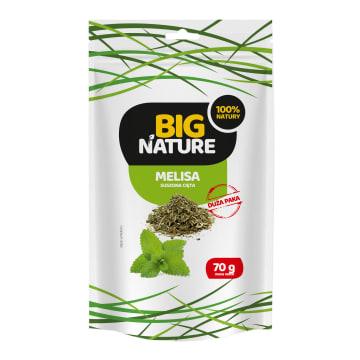 BIG NATURE Melisa 70g