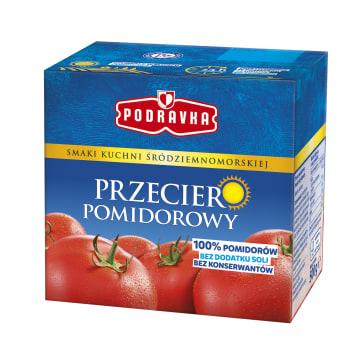 Przecier pomidorowy - Podravka
