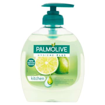 PALMOLIVE HYGIENE-PLUS Mydło w płynie Kitchen 300ml