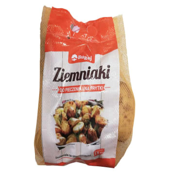 Ziemniaki kremowe z Polski - Fresco Fresh