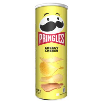 PRINGLES Chipsy Ser