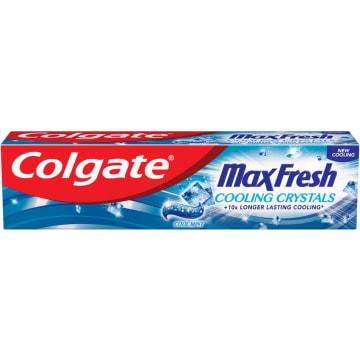 COLGATE Max Fresh Pasta do zêbów Cooling Crystals