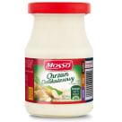 MOSSO Chrzan delikatesowy o smaku ostrym 190g