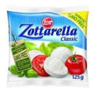 ZOTT Zottarella Ser Mozzarella 125g