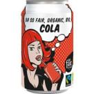 OXFAM Cola BIO Fair Trade 330ml