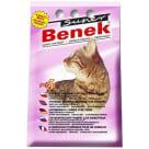 SUPER BENEK Żwirek uniwersalny o zapachu lawendowym - 5L 1szt