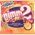 NIMM2 Boomki Rozpuszczalne kulki strzelające sokiem wzbogacone witaminami 90g