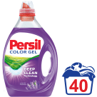 PERSIL COLOR GEL Żel do prania tkanin Lavender Freshness 2 l