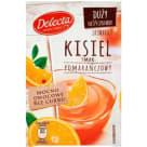 DELECTA Kisiel smak pomarańczy 58g