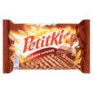 LU Petitki w czekoladzie 111g