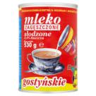 SM GOSTYŃ Mleko zagęszczone słodzone w puszce 533g