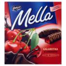 JUTRZENKA Mella Galaretka w czekoladzie o smaku wiśniowym 190g