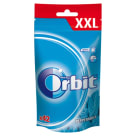 ORBIT Peppermint XXL Guma do żucia w torebce 42 drażetki 54 g