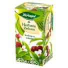 HERBAPOL Herbata zielona Kwitnąca Wiśnia 20 torebek 30g