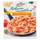 HORTEX Makaron na patelnię z sosem bolonese mrożony 450g