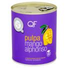 QF Pulpa z mango alphonso 850g