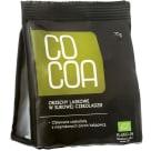COCOA Orzechy laskowe w surowej czekoladzie BIO 70g