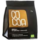 COCOA Migdały w surowej czekoladzie BIO 70g