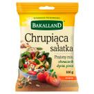 BAKALLAND Chrupiąca sałatka - prażony mix 100g