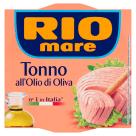 RIO MARE Tuńczyk w oliwie z oliwek 160g