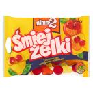 NIMM2 Śmiejżelki Żelki owocowe 100g