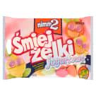 NIMM2 Śmiejżelki Żelki jogurtowe 100g