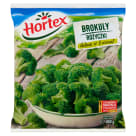HORTEX Brokuły różyczki mrożone 450g