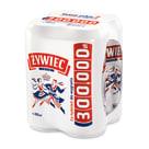 ŻYWIEC Piwo w puszce 4 x 500 ml 2l