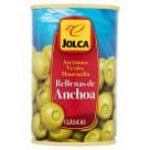 JOLCA Oliwki zielone z anchois (puszka) 300g