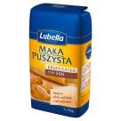 LUBELLA Mąka puszysta - Krupczatka (typ 500) 1kg