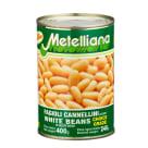 METELLIANA Fasola biała Cannellini 400g