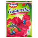DR. OETKER Galaretka owoce leśne 77g